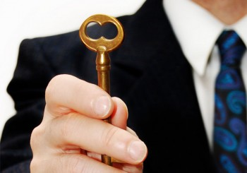 Kunci Utama Reiki