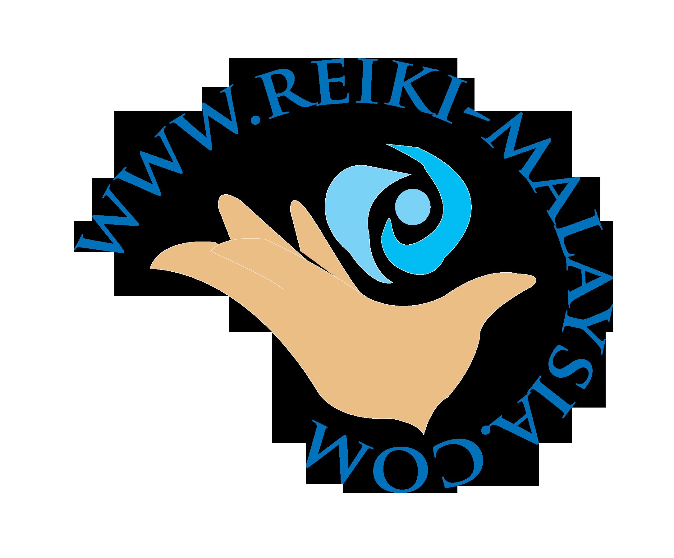 logo reiki malaysia